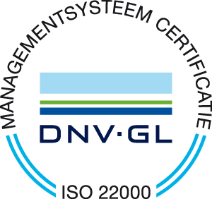 ISO22000 DNV GL RGB